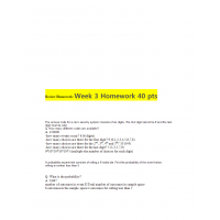 MATH 399N Week 3 Homework Solutions: → Spring 2017