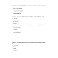 NR 511 Week 4 Quiz (Version 3)
