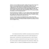 NR 228 Week 6 Discussion Question; Case Studies